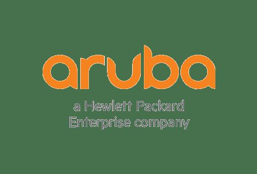 14. Aruba by HPE