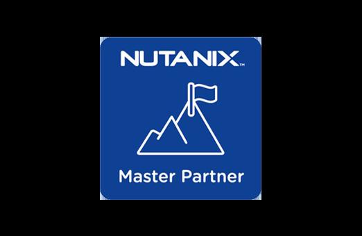 Nuevo NUTANIX Partner