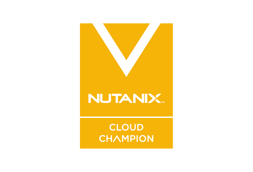 03. Nutanix Cloud Champion