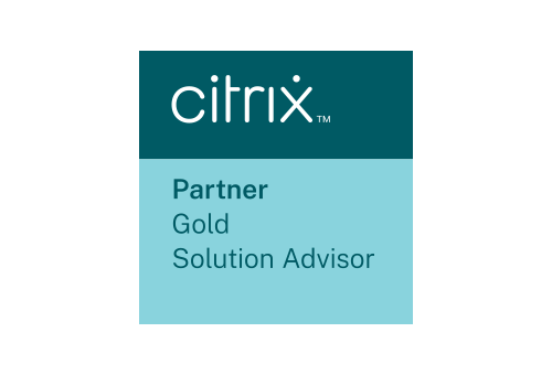 04. Citrix Partner Gold Solution Advisor