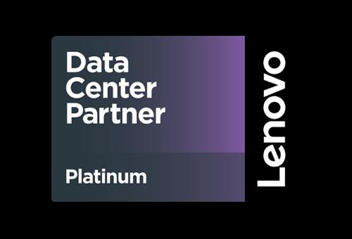 01. Lenovo Data Center Partner